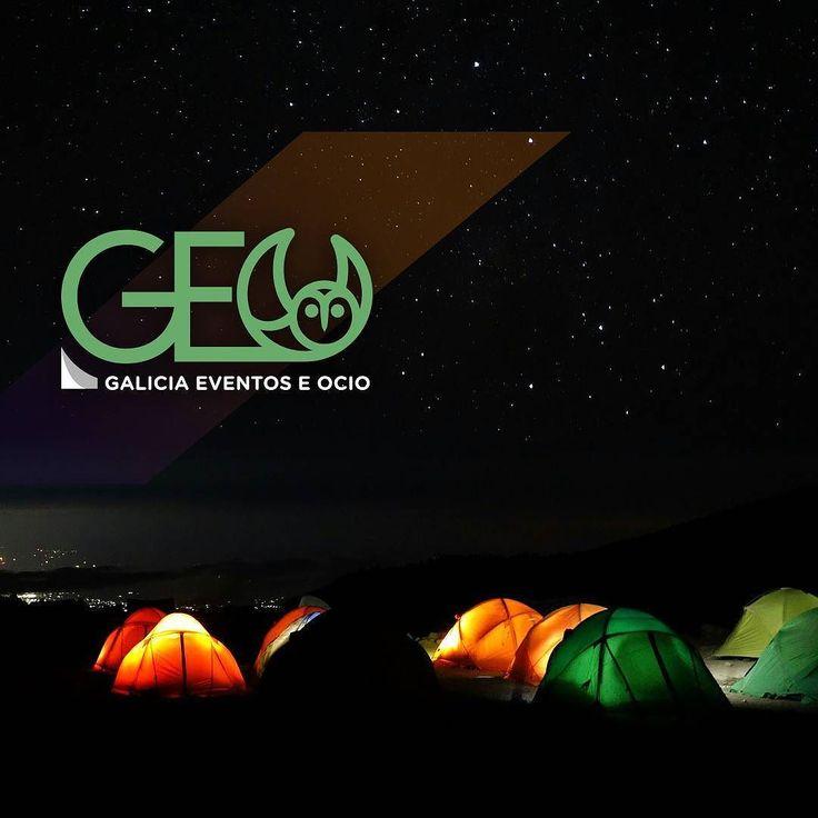 Nuevo diseño de logotipo!! #diseñoGalicia #galiciaDiseño #Yeti #galiciaCalidade #galicia #diseño #comunicacion #love #vedra #santiagoDC #trabajoBienHecho #imagenCorporativa #instagood #happy #swag #design #graphicDesign #amazing #bestOfTheDay #art #creatividad #creative #marca #logotipo #eventos #ocio #buho #bufo #owl