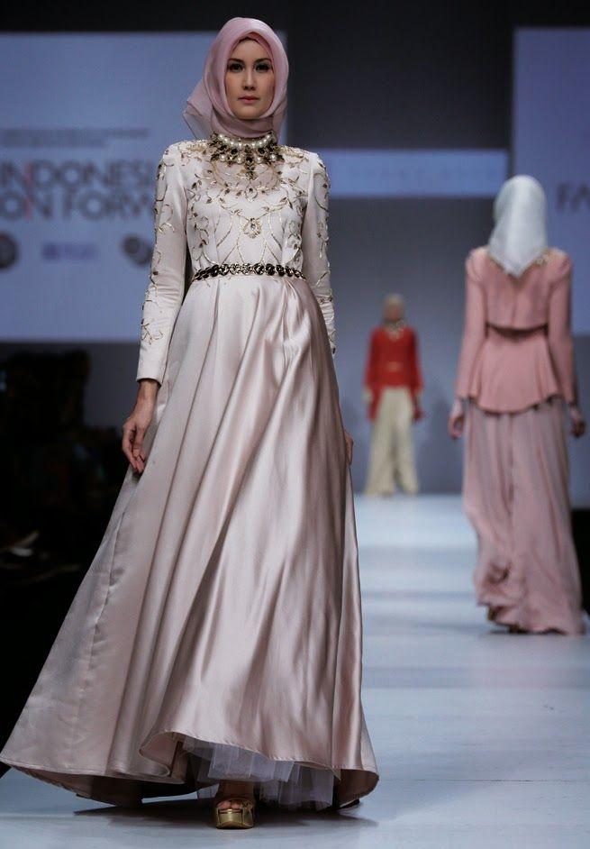 PUPUT UTAMI: Favorite Collections on IFF : Dian Pelangi x Norma Hauri