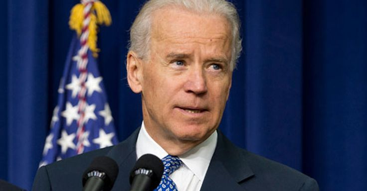 Vice-President Joe Biden has officially responded to an invitation to attend Benjamin Netanyahu's speech to Congress, and it's a giant middle finger.