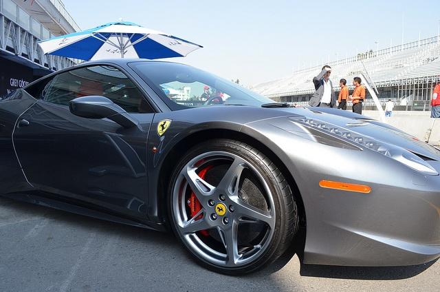 Festival Ferrari 2013 by Attila Mexico, via Flickr