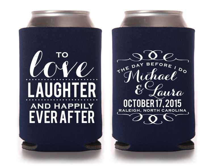 Rehearsal Dinner Wedding Favors, Southern Bridal Shower Favors, Love Laughter Happily Ever After, Bridal Shower Party Goods, Wedding Favors by SipHipHooray on Etsy https://www.etsy.com/listing/242144288/rehearsal-dinner-wedding-favors-southern