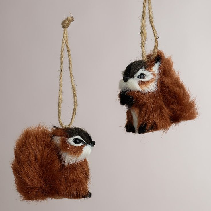 38 best Animal Ornaments | Squirrel images on Pinterest | Squirrel ...