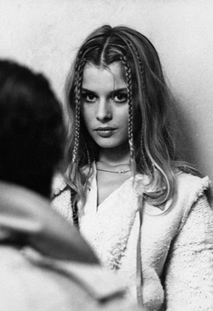 NASTASSJA KINSKI IN STAY AS YOU ARE 1978