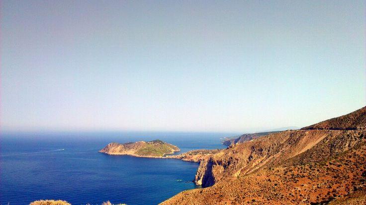 #Assos, #Kefalonia, #IonianIslands