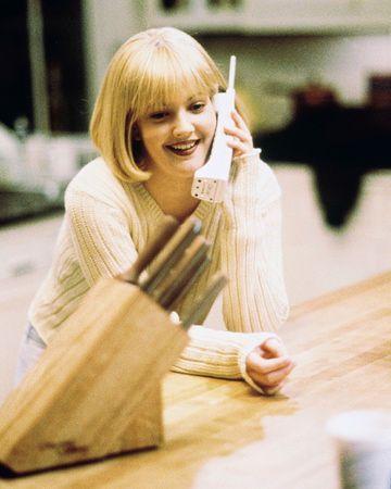 Drew Barrymore - Scream Foto bei AllPosters.de