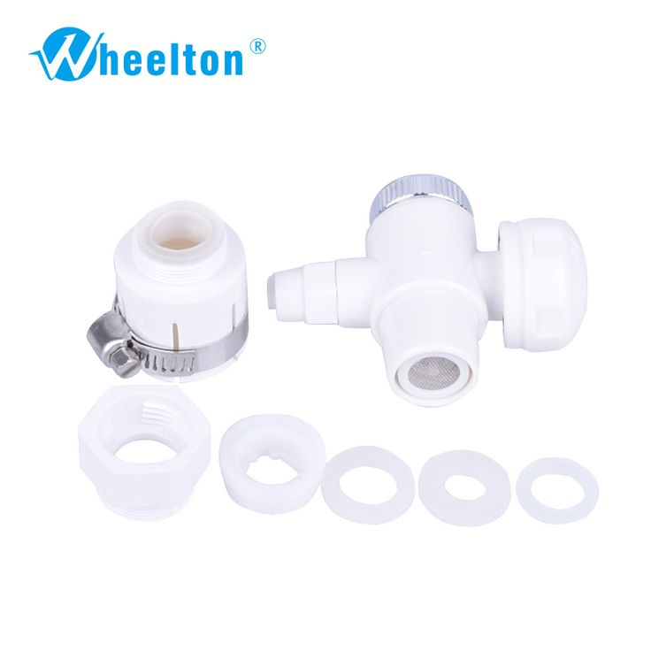 $8.17 (Buy here: https://alitems.com/g/1e8d114494ebda23ff8b16525dc3e8/?i=5&ulp=https%3A%2F%2Fwww.aliexpress.com%2Fitem%2FFaucet-adapter-valve-Faucet-water-filter-accessories-Wholesale-and-retail-Free-shipping%2F32582114240.html ) Faucet adapter valve Faucet water filter accessories Wholesale and retail Free shipping for just $8.17