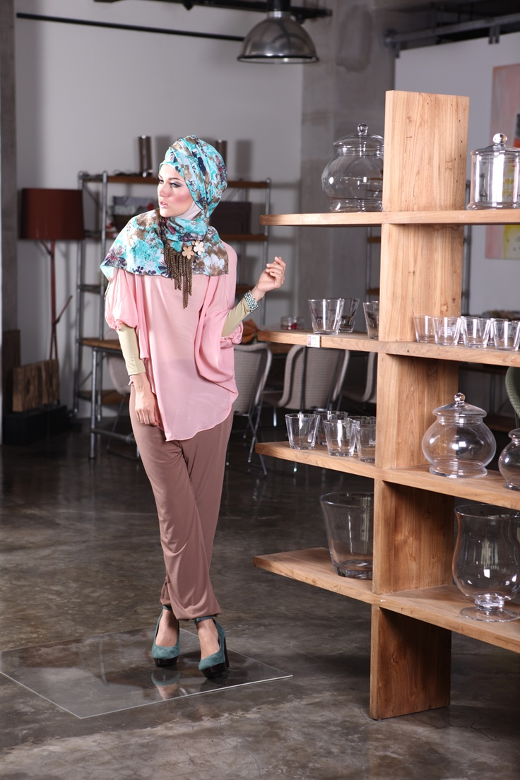 SimplyMii | Candy Land Collection on Annisa Magazine May 2012