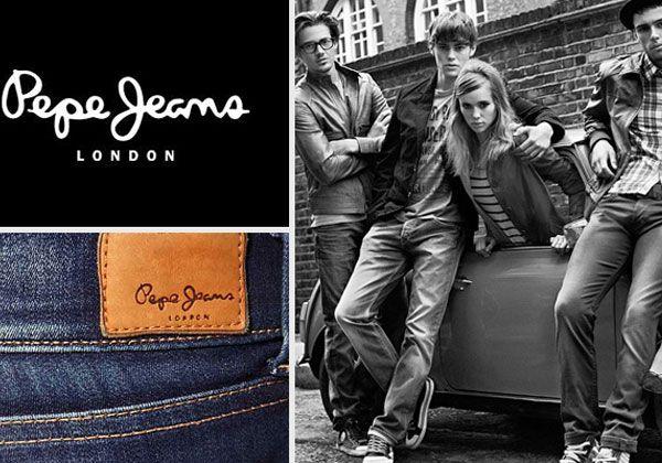 Ανδρικά και Γυναικεία παντελόνια τζιν Pepe Jeans με έκπτωση έως 50% https://www.e-offers.gr/139819-andrika-kai-gynaikeia-pantelonia-jean-pepe-jeans-me-ekptosi-eos-50-tois-ekato.html