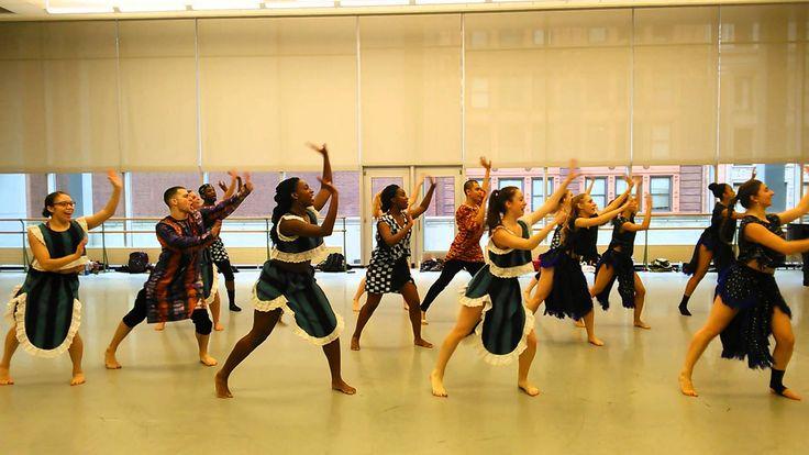 West African Dance- Sinte - YouTube Dance like no oneu0027s watching - schnelle k che warm