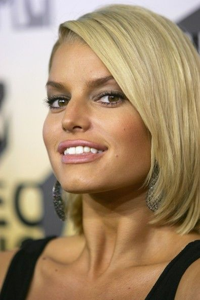 jessica simpson hair styles 25 best ideas about hair on 7678 | 7c4bd919dc097c20a02907cdac7c161c