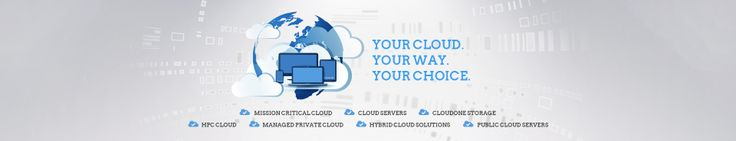 Our services in cloud Hosting