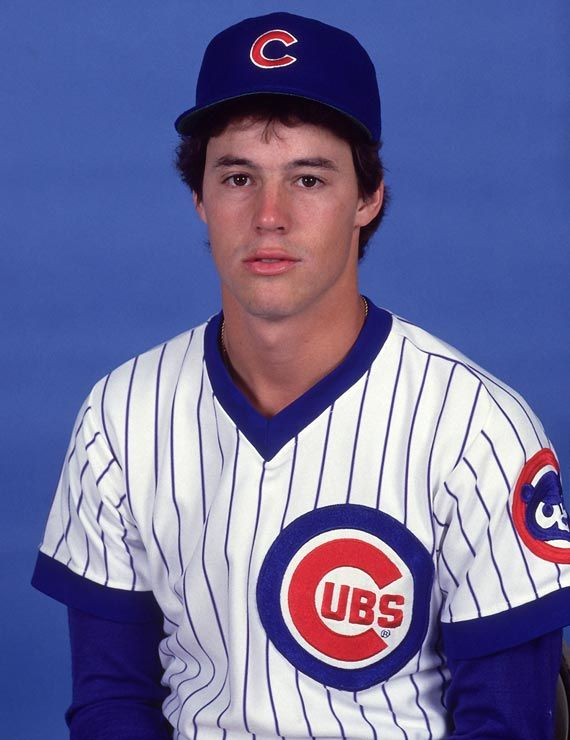 Greg Maddux - 4 time Cy Young Winning pitcher.