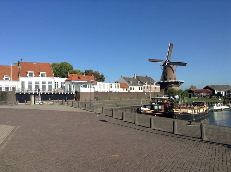 Wijk bij Duurstede, Holland