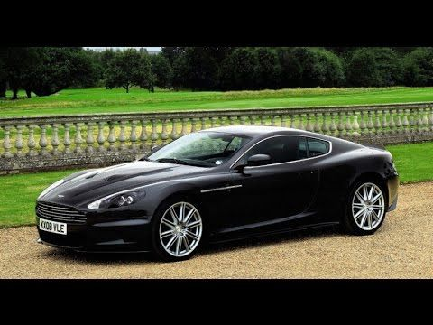 Aston Martin Car 2015 - Test Drive Review Best Sport Cars https://www.youtube.com/watch?v=8-7rDWXXPhU