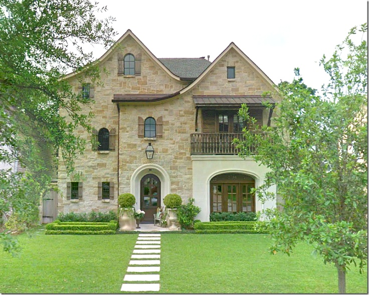 17 best images about architecture on pinterest french for Texas stone homes