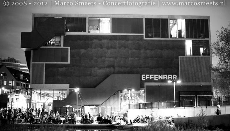 Sfeerfoto's Koninginnedagfestival Effenaar