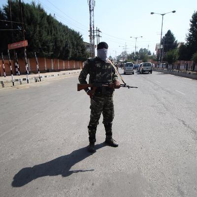 World: Pakistan Trades Fire with India in Kashmir Over Accusations of Fresh Unprovoked Attack   New story from TIME in World : Pakistan Trades Fire with India in Kashmir Over Accusations of Fresh Unprovoked Attack  TIME.com World