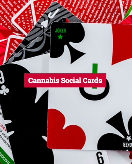 Your Rights - in playing cards ORDER NOW: info@observatoriocivil.org http://observatoriocivil.org/en/cannabis-social-cards-2/