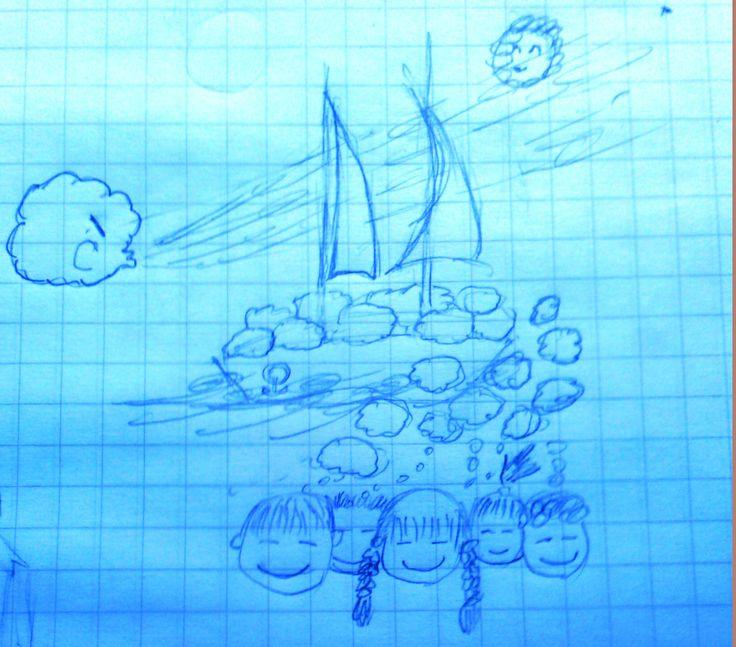 El barco de los sueños