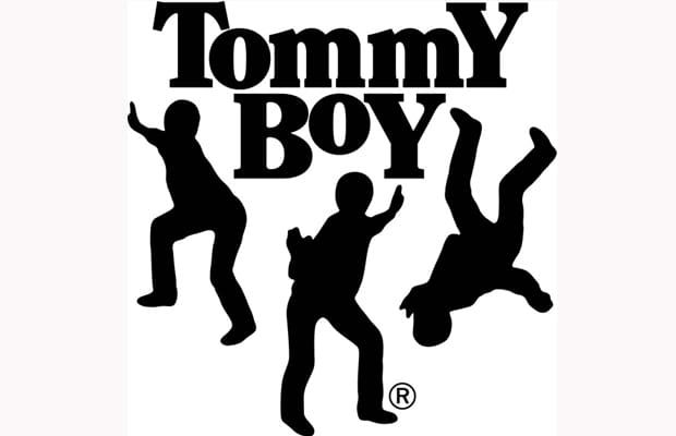 9. Tommy Boy Records - The 50 Greatest Rap Logos | Complex
