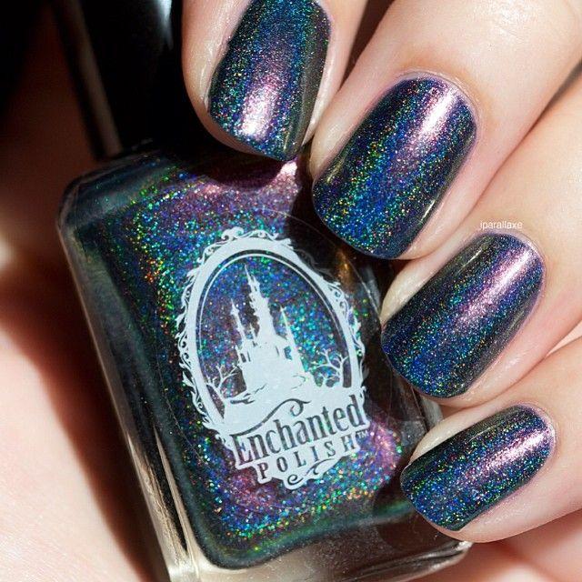 12 best Enchanted Polish ❤ images on Pinterest | Nail polish ...