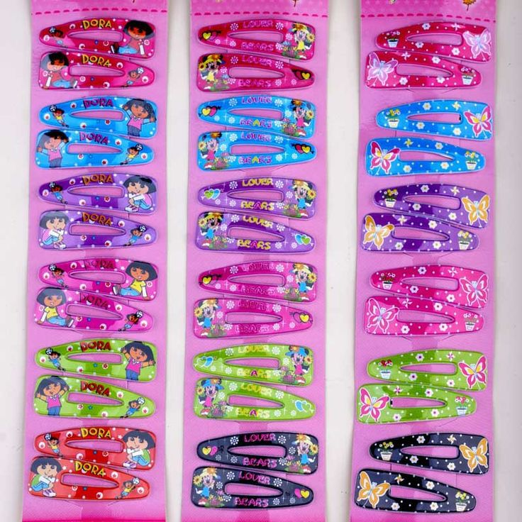 Side-knotted clip hairpin hair clip hair maker tools small size mini pin Hair accessory  wholesale Factory directsales 36pcs/lot € 4,17