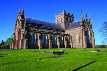 Saint Patrick's Cathedral (Church of Ireland)