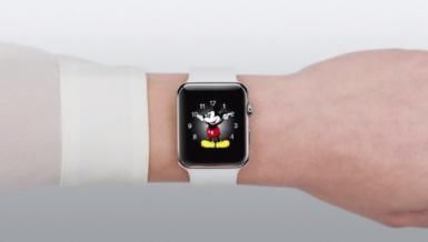How To Change Your Apple Watch's Face
