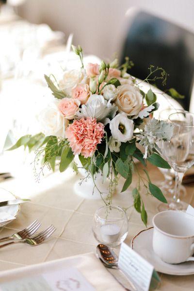 Romantic vintage inspired wedding: http://www.stylemepretty.com/canada-weddings/ontario/ottawa/2014/07/22/romantic-vintage-inspired-wedding/   Photography: http://joelbedfordweddings.ca/