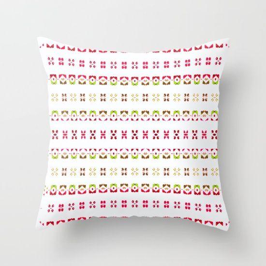 Throw Pillow, Egypt, pattern