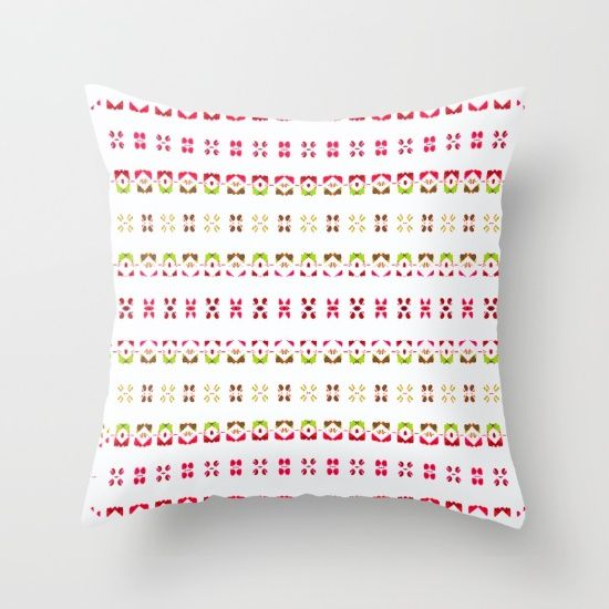 Throw Pillow, Egypt, patterns