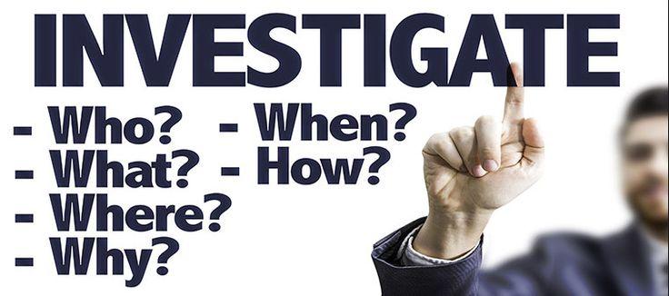 Θέλετε να γίνετε ένας ιδιωτικός ερευνητής ντετέκτιβ και δεν ξέρετε πως; Δείτε τι χρειάζεται και τα καθήκοντα του ιδιωτικού ερευνητή ντεντεκτιβ.