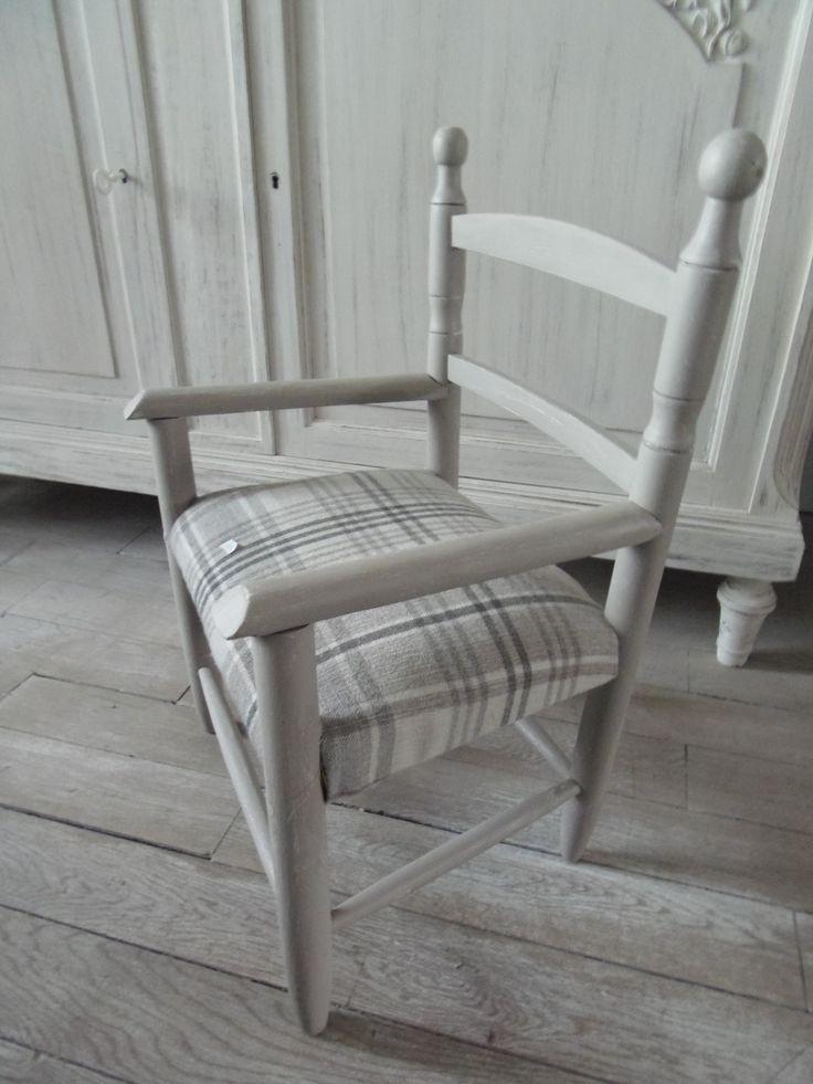 les 126 meilleures images propos de fauteuils chaises relook s sur pinterest. Black Bedroom Furniture Sets. Home Design Ideas