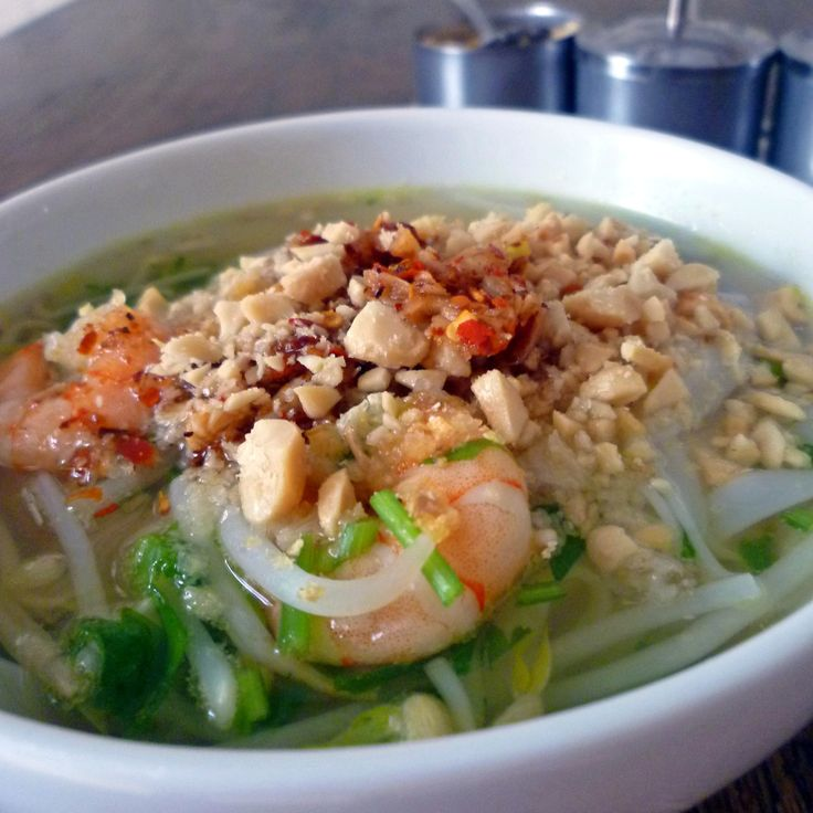 Thai Noodlesoup