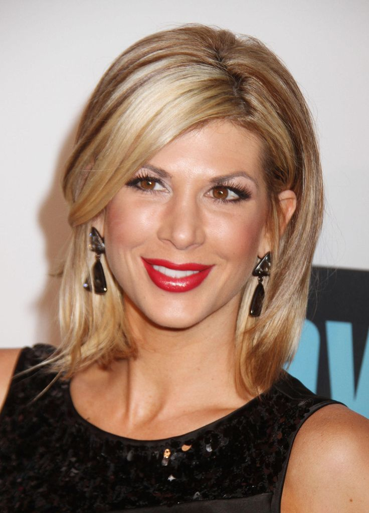 Alexis Bellino, 'Real Housewives of Orange County' (Seasons 5-8) (Credit Image: © Nancy Kaszerman/ZUMAPRESS.com/Alamy Live News)  via @AOL_Lifestyle Read more: https://www.aol.com/article/entertainment/2017/05/01/celebrity-mom-mother-red-carpet-parent-/22063948/?a_dgi=aolshare_pinterest#fullscreen