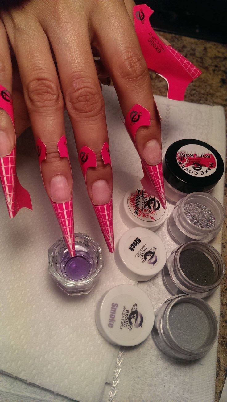 14 best Step by Step Nail Art images on Pinterest   Nail art, Nail ...