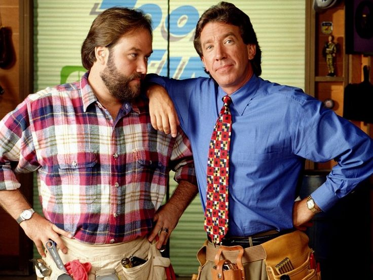 Home Improvement More Power Ten Reasons Why People Like Home