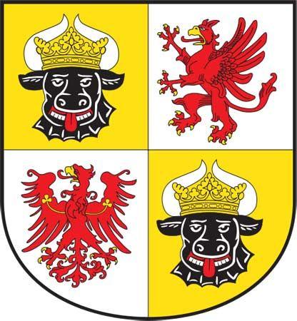 #Wappen von Mecklenburg-Vorpommern
