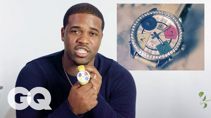 A$AP Ferg Shows Off His Insane Jewelry Collection | GQ http://cstu.io/9464e9