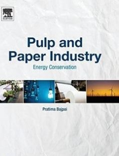 Pulp and paper industry : energy conservation free download by Bajpai Pratima ISBN: 9780128034118 with BooksBob. Fast and free eBooks download.  The post Pulp and paper industry : energy conservation Free Download appeared first on Booksbob.com.