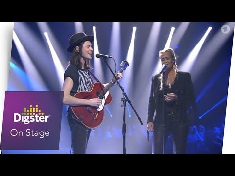 James Bay & Sarah Connor – Let It Go (Live @ ECHO 2016) - YouTube