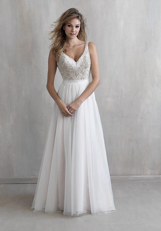 Madison James MJ209 Wedding Dress - The Knot