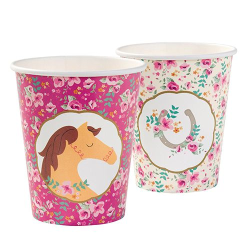 Party Ark's 'Pony Party Cups'