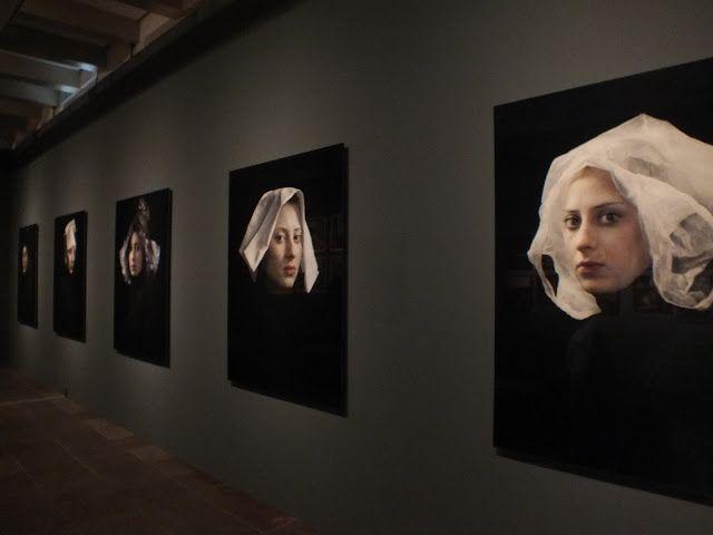 Hendrik Kerstens Photography at Amsterdam Museum
