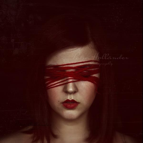 Conceptual Photography by Petra Holländer http://www.inspirefirst.com/2013/07/16/conceptual-photography-petra-hollnder/