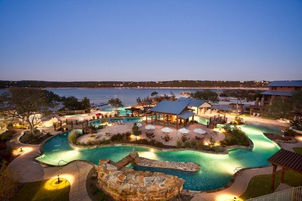 Nestled in the heart of the Texas Hill Country, The Reserve at Lake Travis is a Lake Travis luxury resort community.