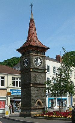 Google Image Result for http://upload.wikimedia.org/wikipedia/commons/thumb/6/6b/Clevedon_clock_tower.jpg/250px-Clevedon_clock_tower.jpg