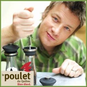 Gagnez une super batterie de cuisine du chef anglais Jamie Oliver!    Pour le Québec seulement, désolé !