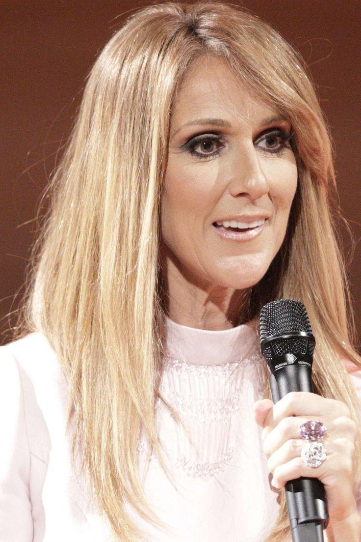 """Céline Dion, """"tournée vers la vie"""" : Tops et flops : le meilleur (et le pire) de…"""