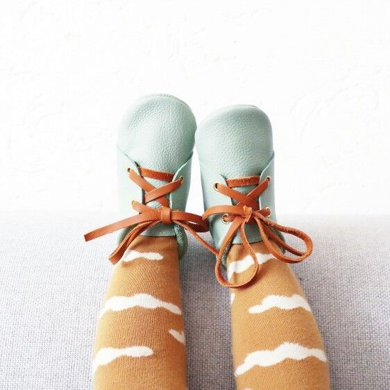 POMME BOOTS